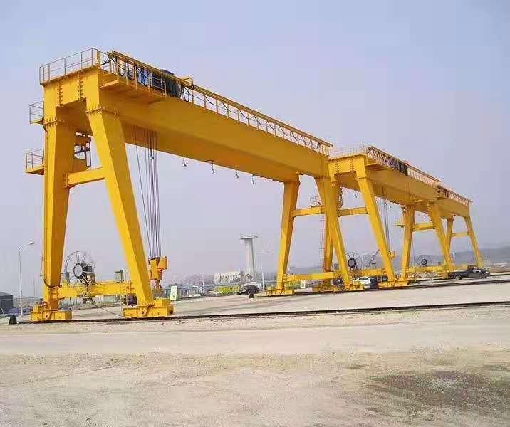 桥门式起重机安装维修-塔式起重机安装维修-河南中天起重安装