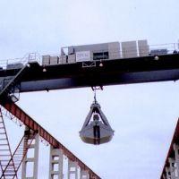 淮北20T桥式起重机销售年检维保
