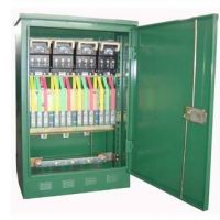阳江起重机电气箱生产厂家