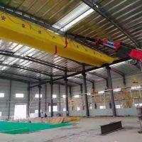 济南起重机-电动单梁悬挂起重机生产销售维保