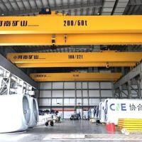 广州吊机维修-矿山起重