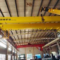 西安天成起重—65吨双梁起重机