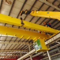 榆林65吨双梁桥式起重机价格