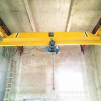 揭阳起重机-LX型电动单梁起重机